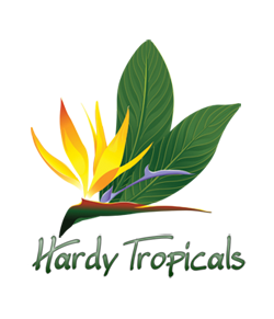 Hardy Tropicals Logo